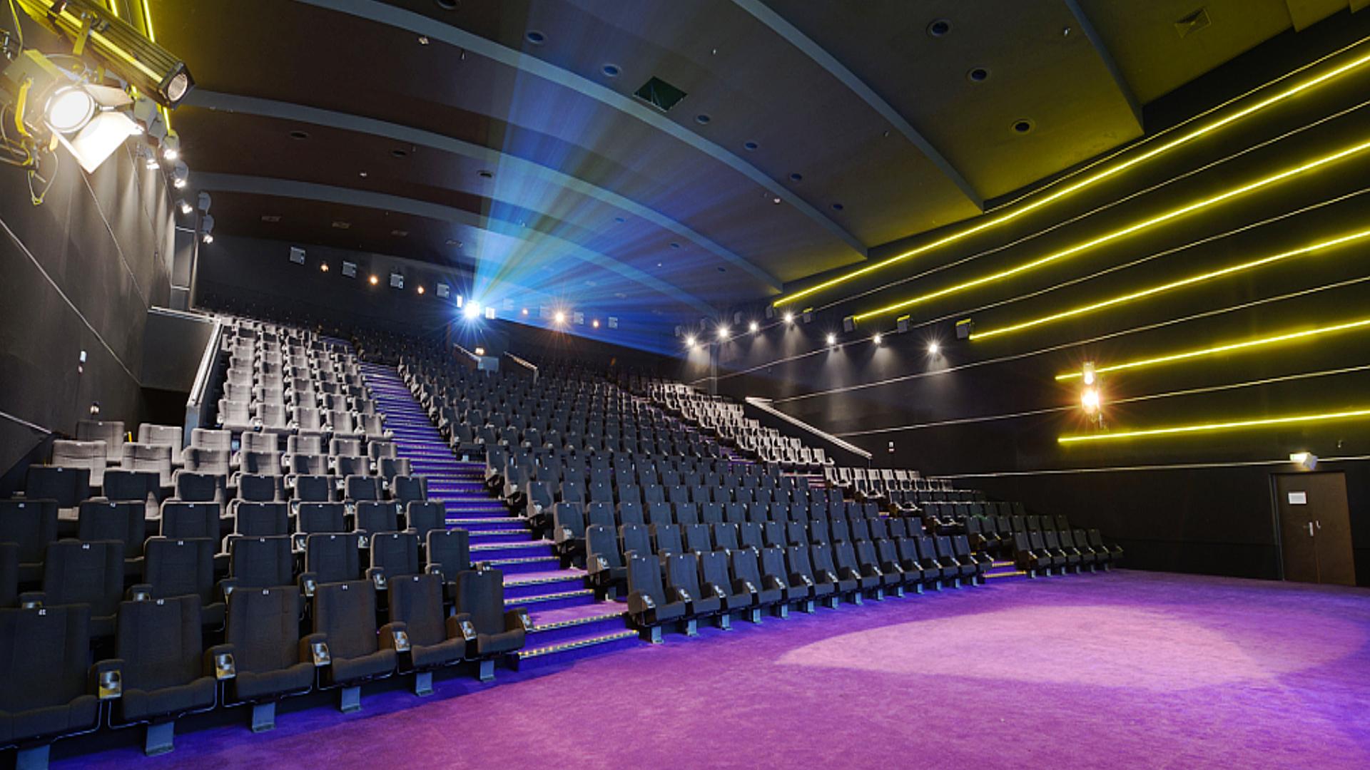 Cinestar Wolfenbüttel Programm