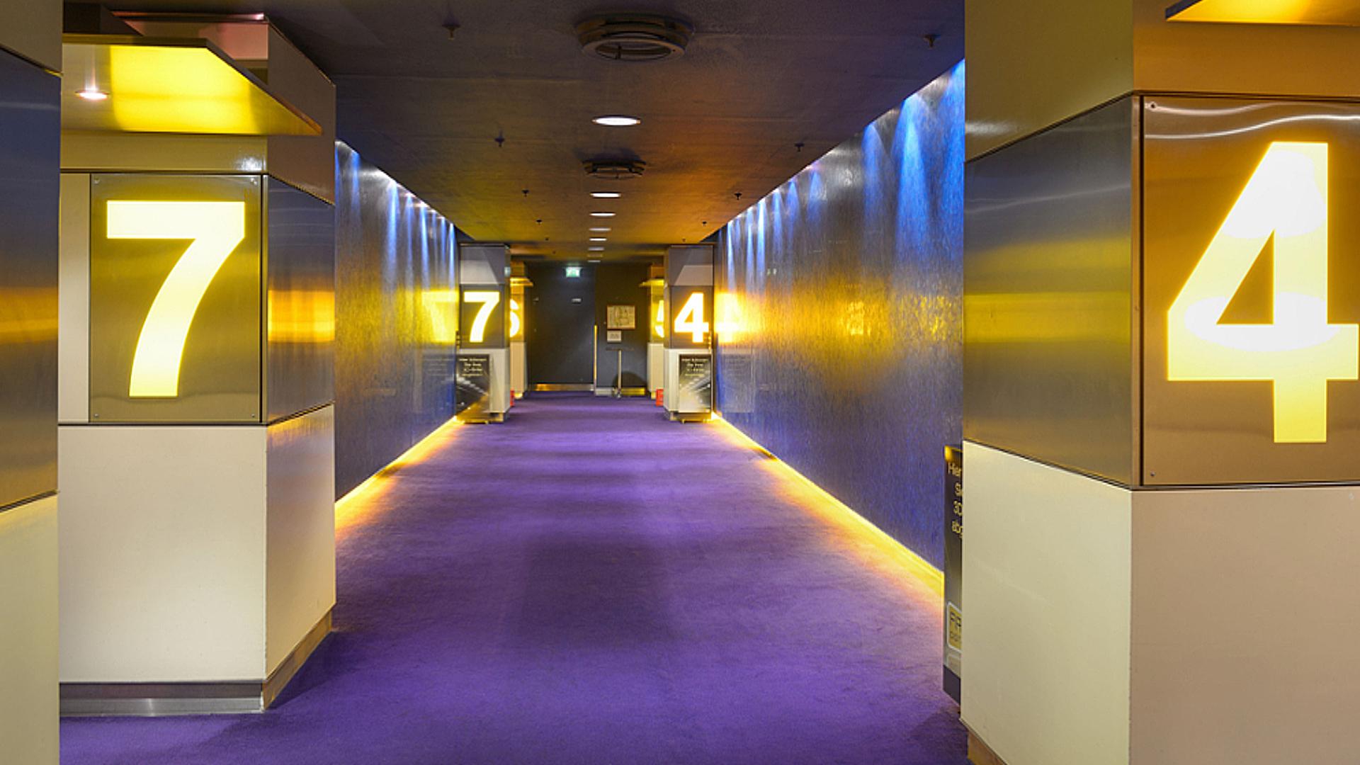 Kulturbrauerei Berlin Kino