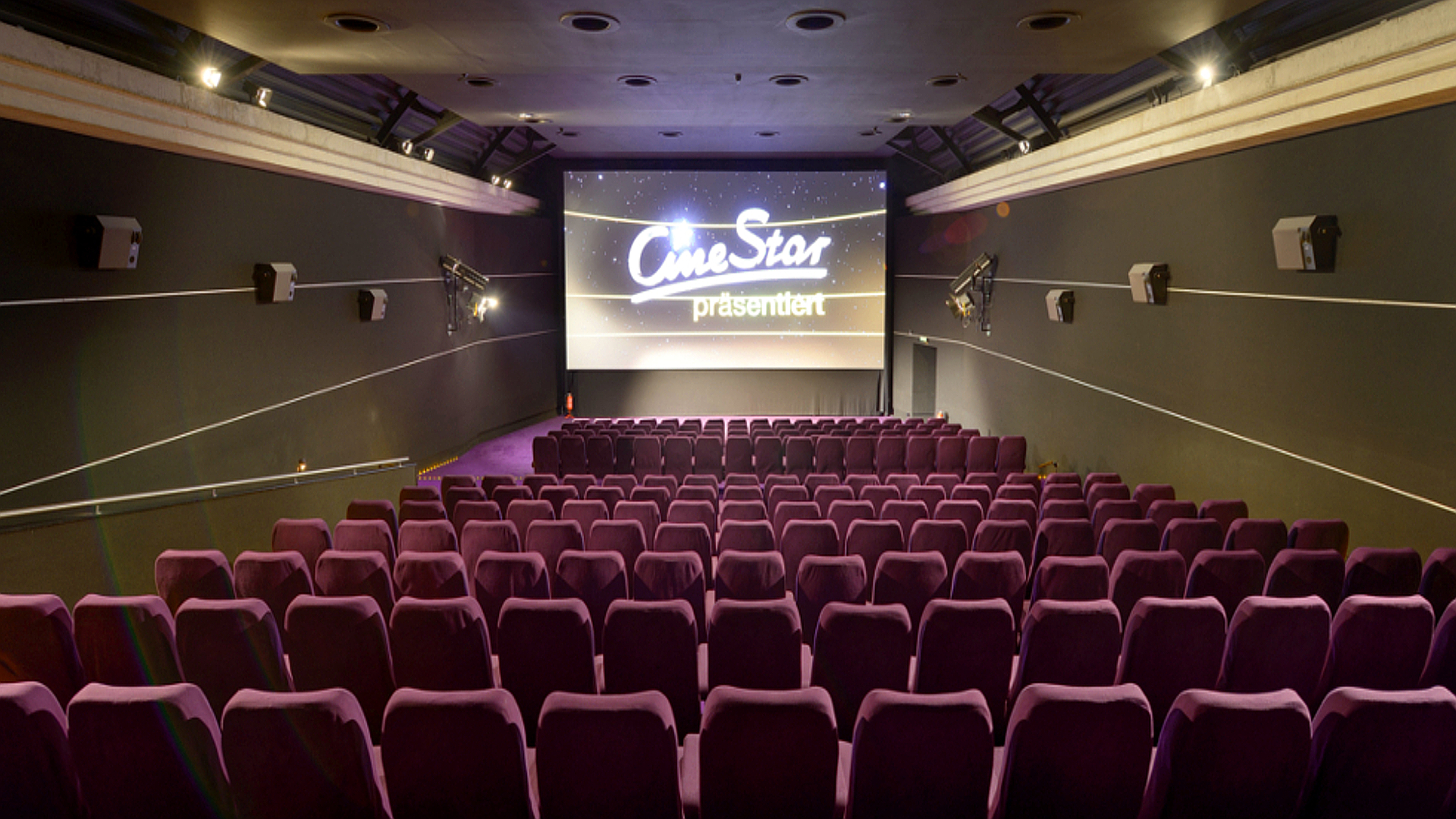Kino Achern Programm