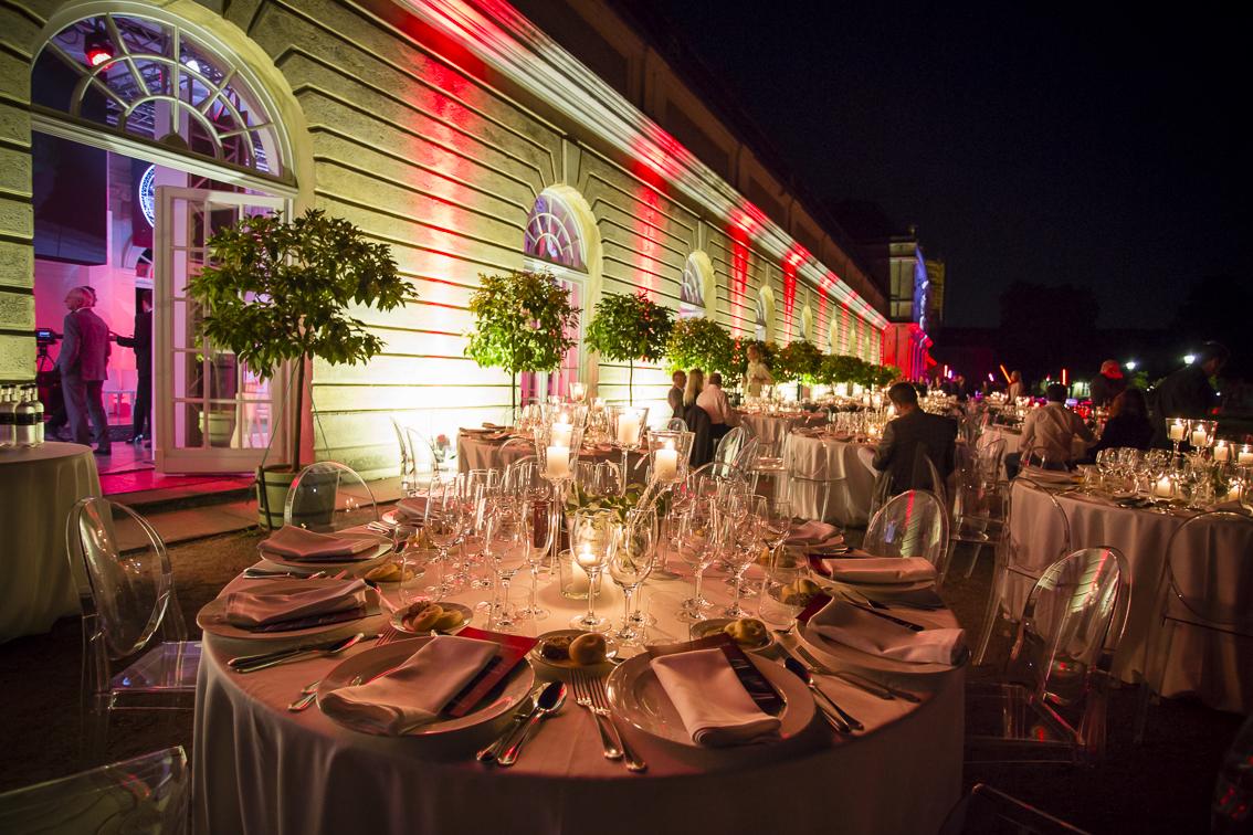 Große Orangerie Schloss Charlottenburg - Hochzeit - fiylo