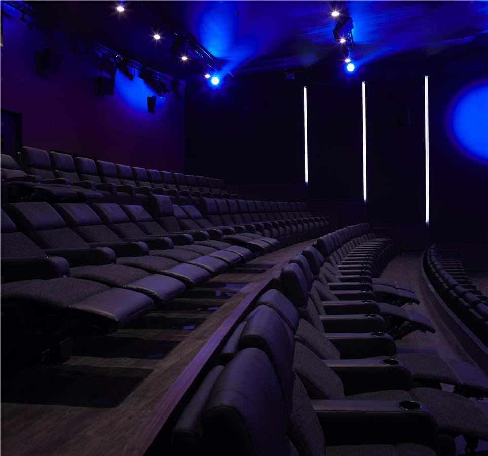 Cineplex Hagen