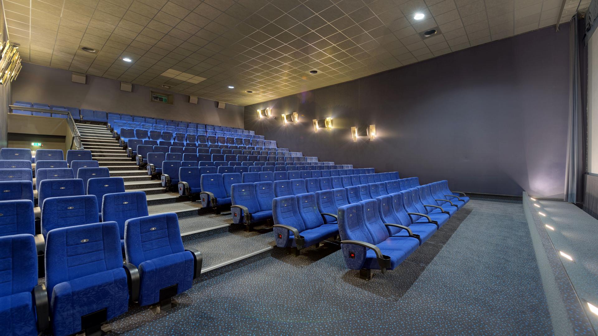 Kino.De Düsseldorf