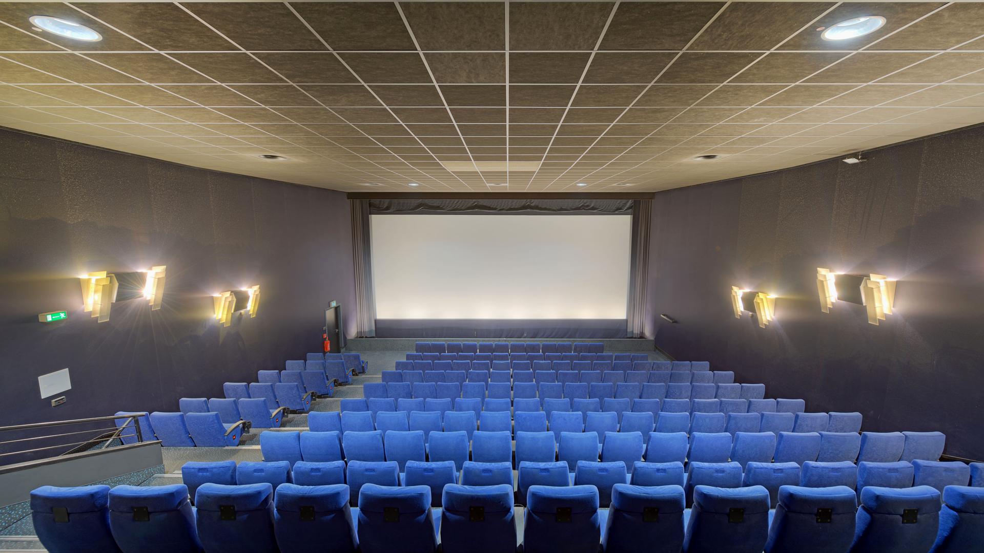 Cinestar - Der Filmpalast Wiesbaden