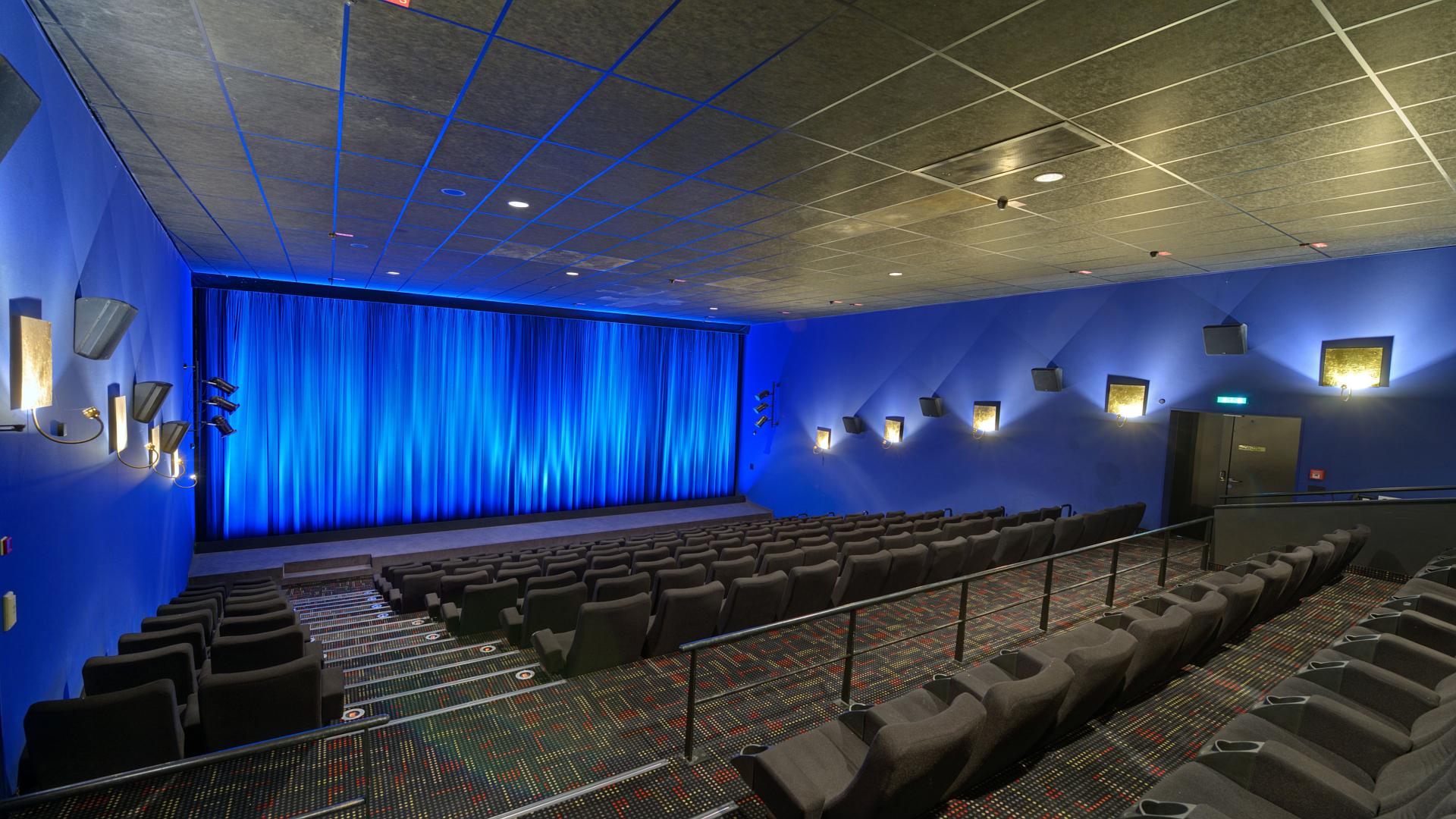 Metropolis Cinestar Frankfurt Programm