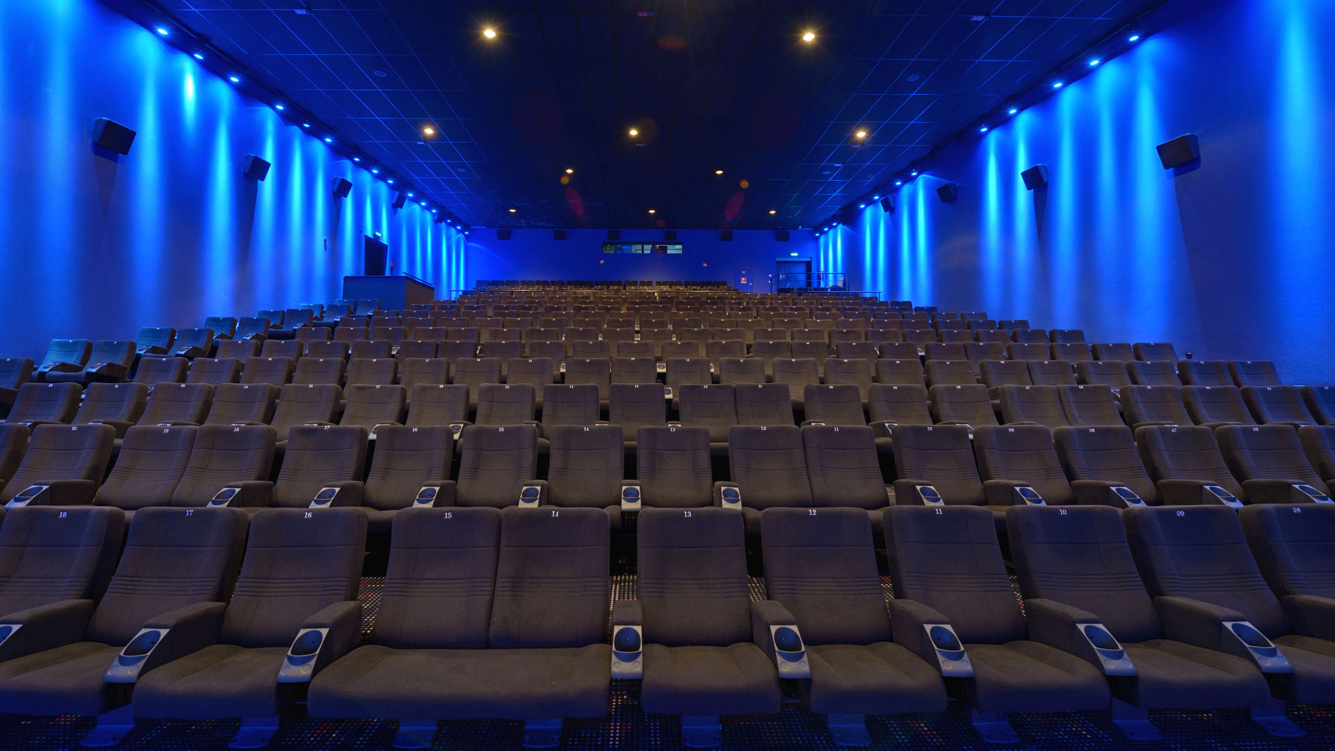Cinestar Frankfurt Am Main