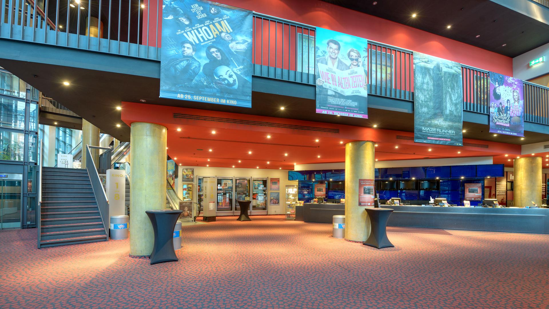 Leipzig Kino Cinestar