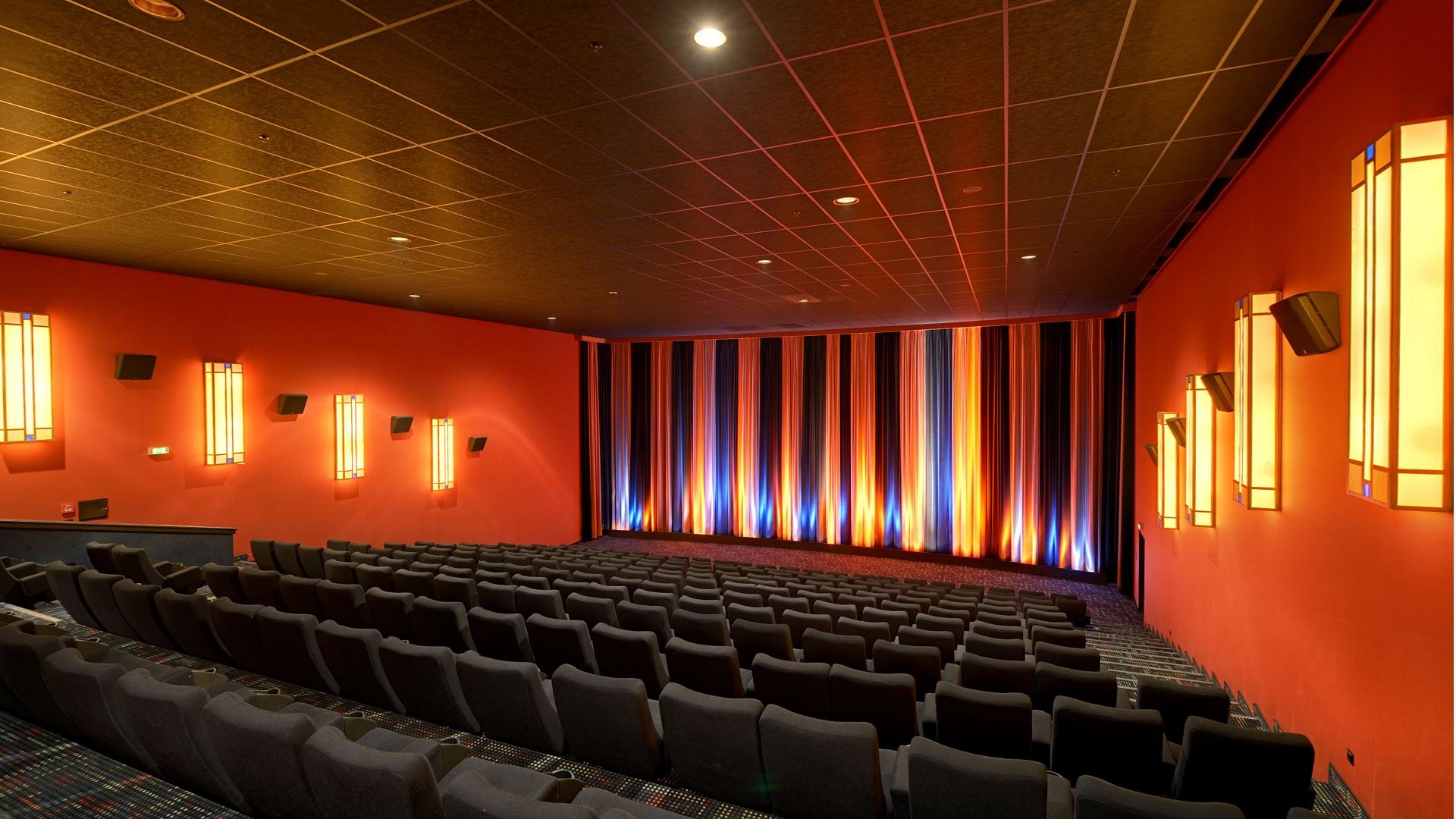 Cinestar Wiesbaden