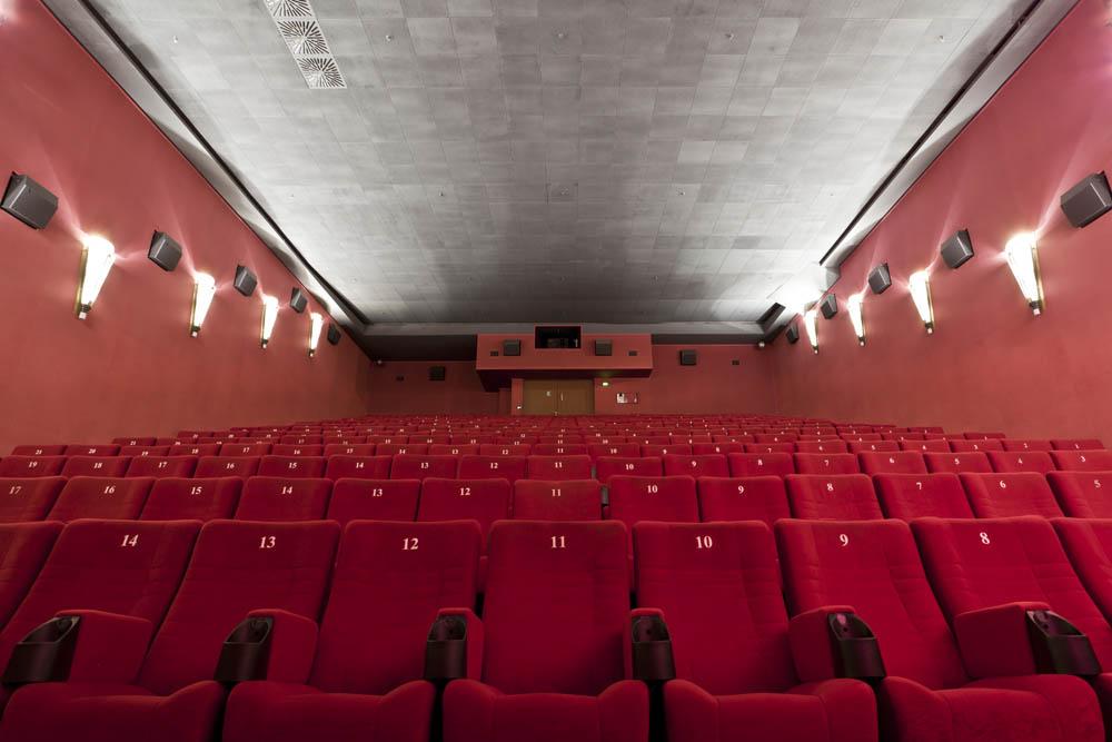Cinemax Muenchen