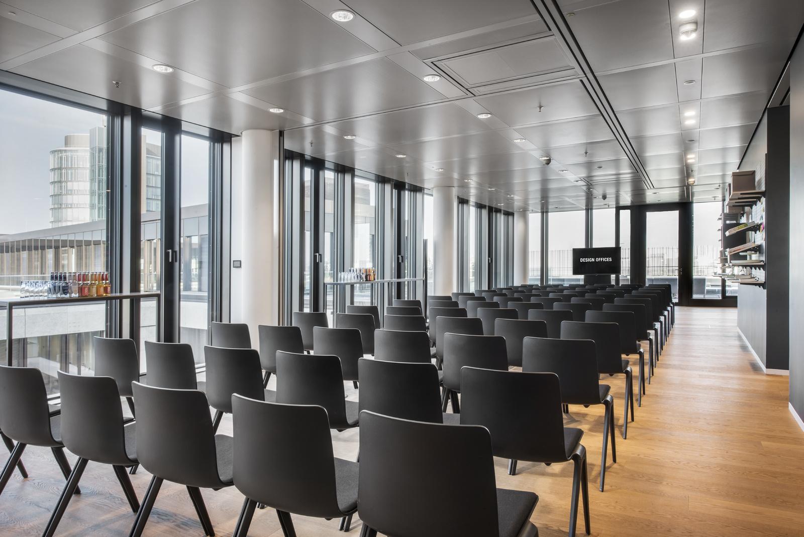 Design Offices München Nove - Eventlocation - fiylo