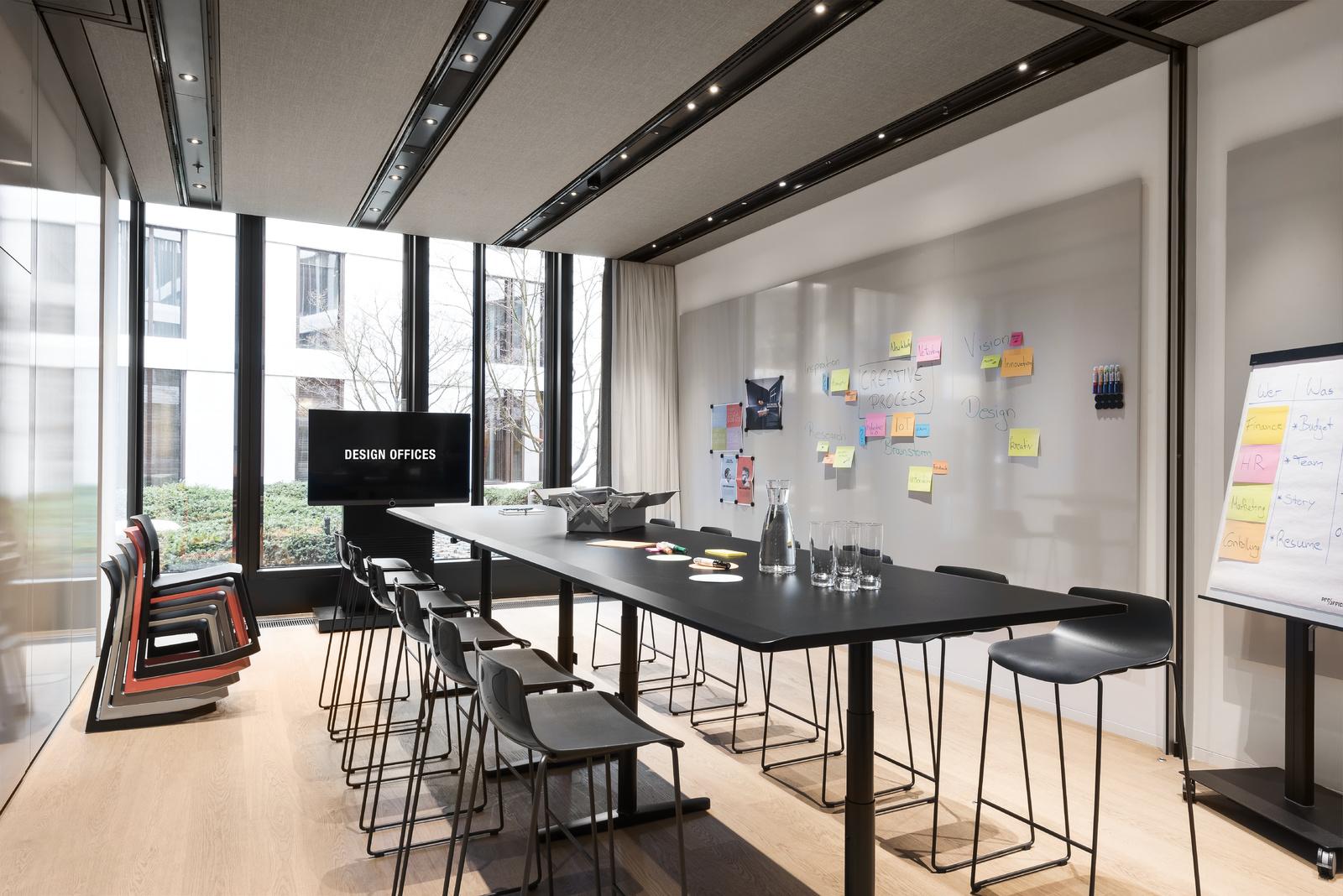 design offices m nchen nove eventlocation fiylo. Black Bedroom Furniture Sets. Home Design Ideas