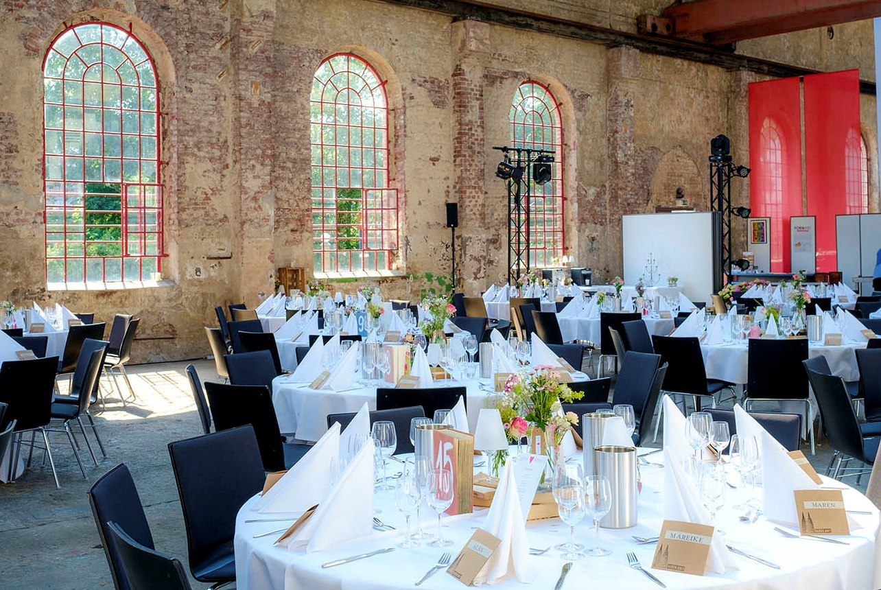 ᐅ Hochzeitslocations Fur Eine Hochzeitsfeier In Bochum