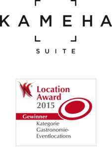 Firmenlogo Kameha Suite Frankfurt
