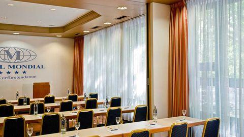Hotel Mondial am Kurfürstendamm - Tagungshotels