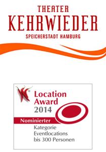Firmenlogo Theater Kehrwieder