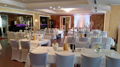 Aga's Hotel & Restaurant - Hochzeitslocations