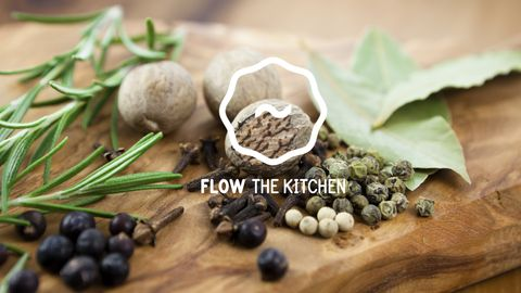 FLOW THE KITCHEN - Catering