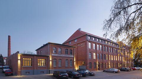 Gustavhalle Helmkehof - Bis 100 Personen