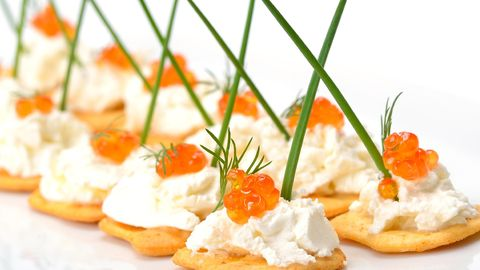Gourmet Compagnie - Catering