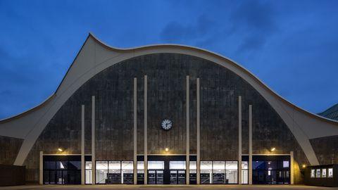 Mehr! Theater am Großmarkt – Hamburg - Bild 1