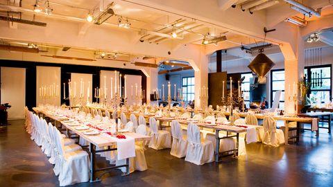 Alte Tuchfabrik - Hochzeitslocations