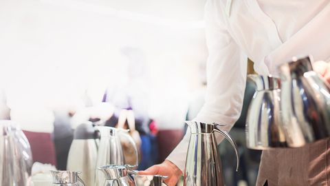 Zuverlässiges Gastronomie-Personal in Hannover