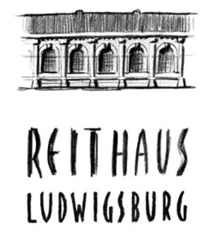 Firmenlogo Reithaus Ludwigsburg