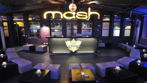 Bar & Restaurant mash - Hochzeitslocations