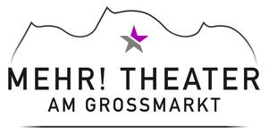 Firmenlogo Mehr! Theater am Großmarkt – Hamburg