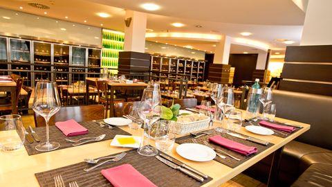 Restaurant Zum Löwen - Restaurants