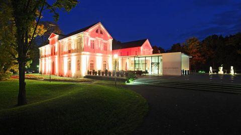 Max Ernst Museum Brühl des LVR - Special Locations