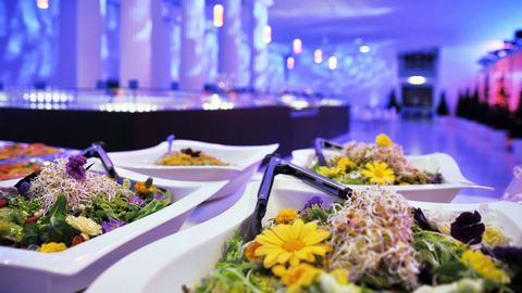 andreas heine catering + konzepte - Partyservice