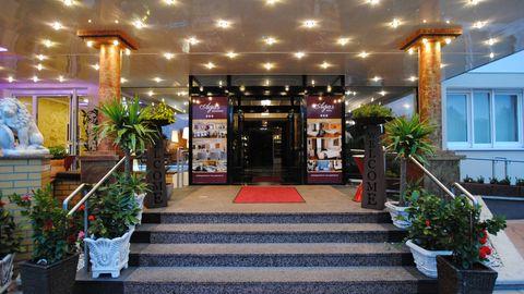 Aga's Hotel & Restaurant - Tagungsräume