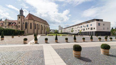 Hotel Kloster Haydau - Tagungshotels