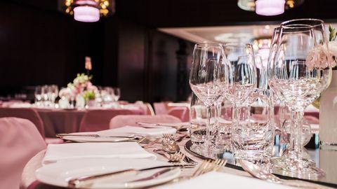 Grand Hyatt Berlin - Hochzeit im Hotel