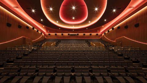 ASTOR Grand Cinema Hannover - Bis 50 Personen