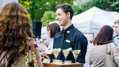 Benz Catering GmbH - Catering