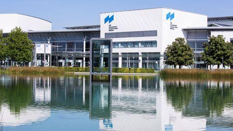 ICM - Internationales Congress Center München - Veranstaltungsräume