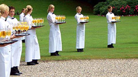 Maritim Catering - Catering