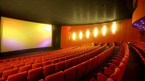 C1 Cinema Braunschweig - Bis 100 Personen