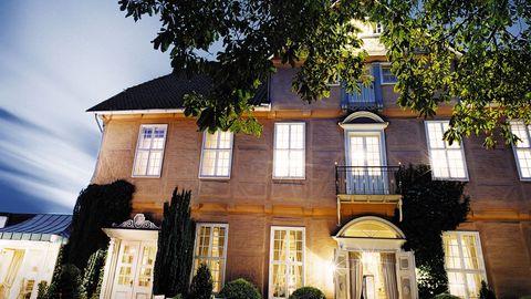 Althoff Hotel Fürstenhof Celle - Bis 50 Personen