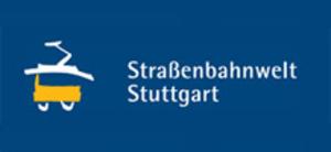 Firmenlogo Straßenbahnwelt Stuttgart