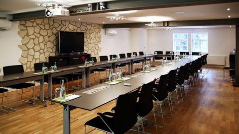 Veranstaltungsraum im Ideenherd in Wolfsburg