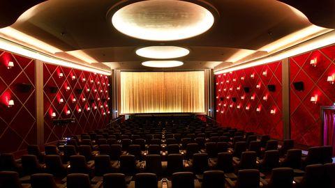 Residenz – eine ASTOR Film Lounge - Theater / Varieté / Kino