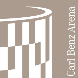 Firmenlogo Carl Benz Arena