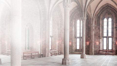 Event in Museum + Kirche in Berlin