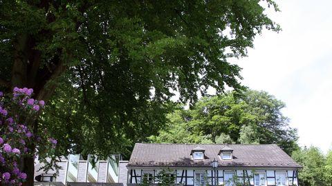 Seminar & Freizeithotel Große Ledder - Tagungshotels