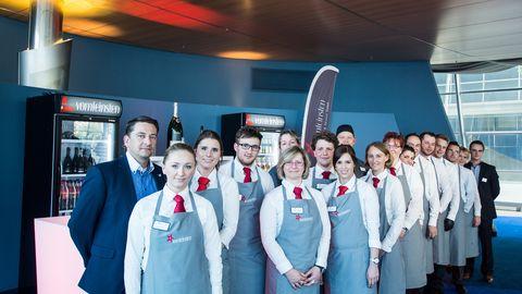 vomfeinsten Catering & Service - Catering