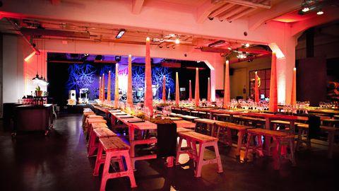 Alte Tuchfabrik - Veranstaltungshallen