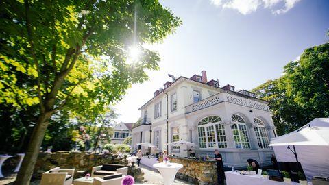 Benz Catering / Villa Benz - Hochzeitslocations