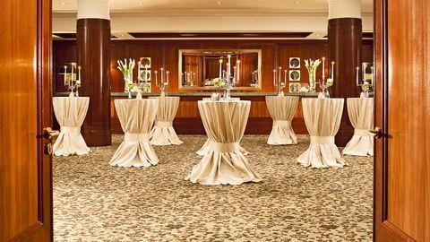 Adlon Kempinski Berlin - Hochzeit im Hotel